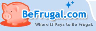 BeFrugal Cash Back