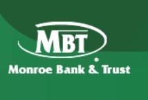 Monroe Bank Trust Business