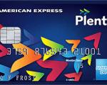 New Plenti Credit Card from Amex Review: 5,000 Bonus Plenti Points