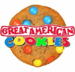 Great american cookie company coupon code