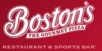 Bostons Pizza