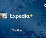 New Expedia+ Card from Citi Review: 15,000 Expedia+ Bonus Points