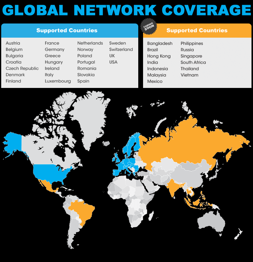 FreedomPop Coverage