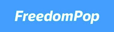FreedomPop Logo A