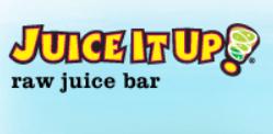 Juice It Up Raw Juice Bar