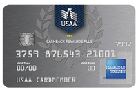 USAA Cashback Rewards Plus Amex Review