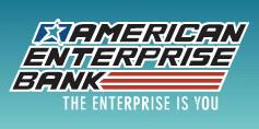 american enterprise bank