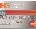 New Chase IHG Rewards Club Select Credit Card Review: 70,000 Bonus Points