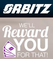orbitz dance reward