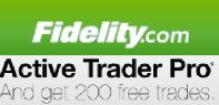 Fidelity Active Trade Pro