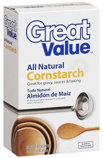 Great Value Corn Starch