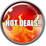 Top Ten Hot Deals for August 31, 2016