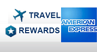 Amex Travel Rewards