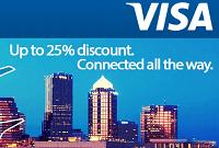 Copa Airlines Visa