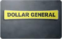 Dollar General Card