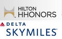 Hilton Delta Points Miles