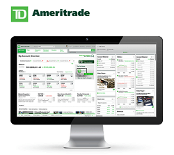 Cost to trade options td ameritrade