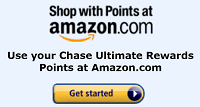 Amazon Chase UR Points