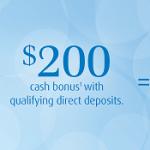 New BMO Harris $200 Checking Bonus