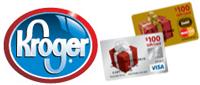 visa gift card activation fee kroger