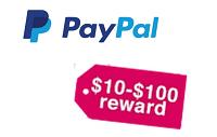 Paypal Mystery Rewards