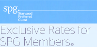 Starwood Exclusive Rates