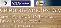 Visa Checkout Newegg