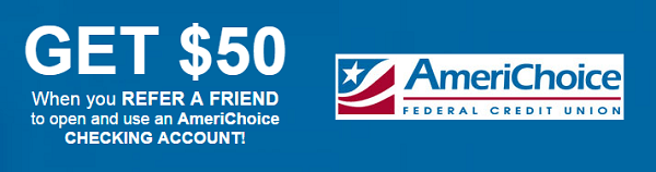 Americhoice Federal Credit Union1