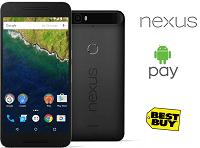 Nexus Free 20 Best Buy Gift Card