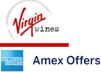 Amex Offers Virginwines $50 Statement Credit