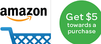 Amazon $5 Credit Android Users