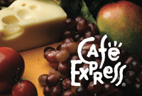 Amex Offers Cafe Express $5 Statement Credit