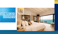 Amex Offers Hotel Room $25 Statement Credit