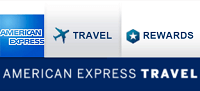 AmexTravel.com Prepaid Hotels $100 Statement Credit