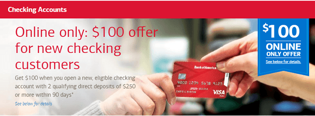 There is a brand-new offer for a $ bonus when you open a Chase Total Business Checking account (or any Chase business checking account), deposit $1, within 20 business days of account opening, maintain that $1, balance for 60 days, and complete 5 qualifying transactions within 60 days, including debit card purchases, Chase QuickDeposit, ACH (credits), and wires (credits and debits).