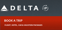 Delta Cardholders Fly Cananda to U.S. 250 Delta Miles