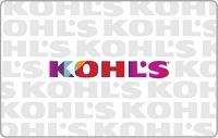 Ebay Free $30 Kohl's Gift Cards