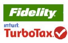 Fidelity TurboTax