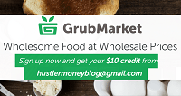 GrubMarket Review