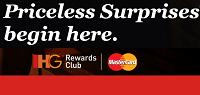 nterContinental Hotels Group 47,000 Reward Club Bonus Points