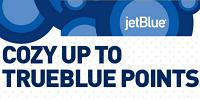 JetBlue TrueBlue 3,500 Sign Up Bonus Program
