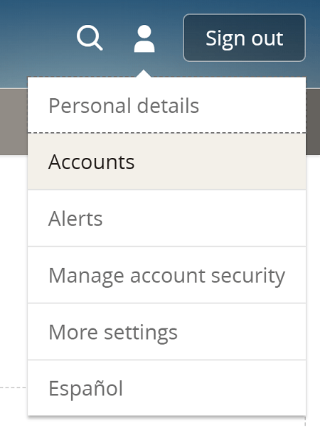 How to Change Chase Notifications