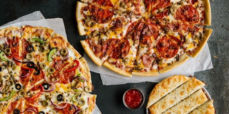 Pie Five Pizza Promotion August