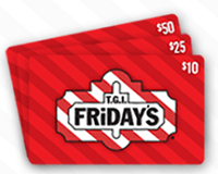 HOW TO CANCEL A PURCHASE OF YOUR fridays gift card. If for one reason or another you determine not to buy, notify the vendor about it. If the deal is currently full and also the vendor terminates the purchase after refining it, it may take 3 to 7 days for the money to be returned to your fridays gift card.