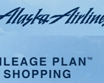 Alaska Mileage Plan Shopping Portal Promotion: 1,000 Bonus Miles