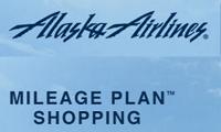 Alaska Airlines Shopping Portal 700 Mileage Plan Bonus Miles