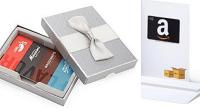 Amazon $10 Bonus Offer, Brinker Restaurants $50 Gift Card Purchase