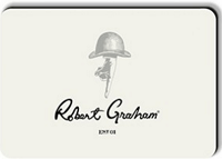 Amex Offers Robert Graham Men's Clothing $50 Statement Credit