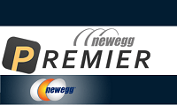 Groupon Newegg 12-month Premier Membership $100 Bonus Credit Promotion.