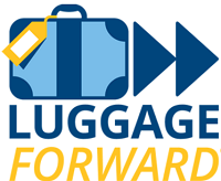 Luggage Forward Shipping Service Review
